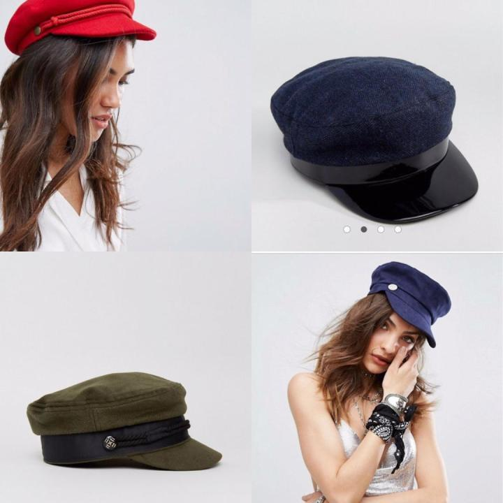 Hats, caps and more hats!