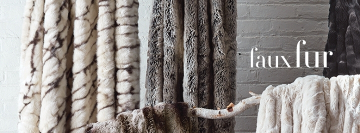 fauxfur by Arhaus Furniture
